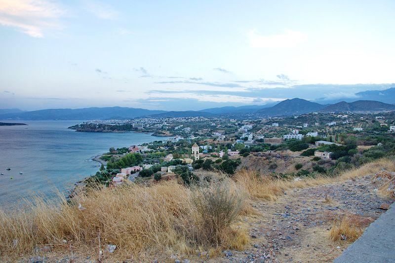 Достопримечательностей острова Наксос, Греция