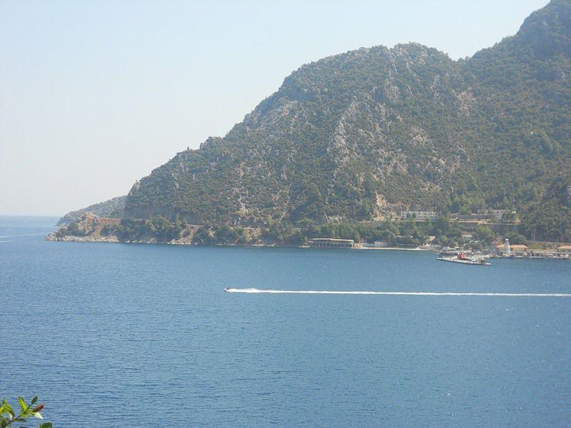 Морской курорт Турции - Мармарис