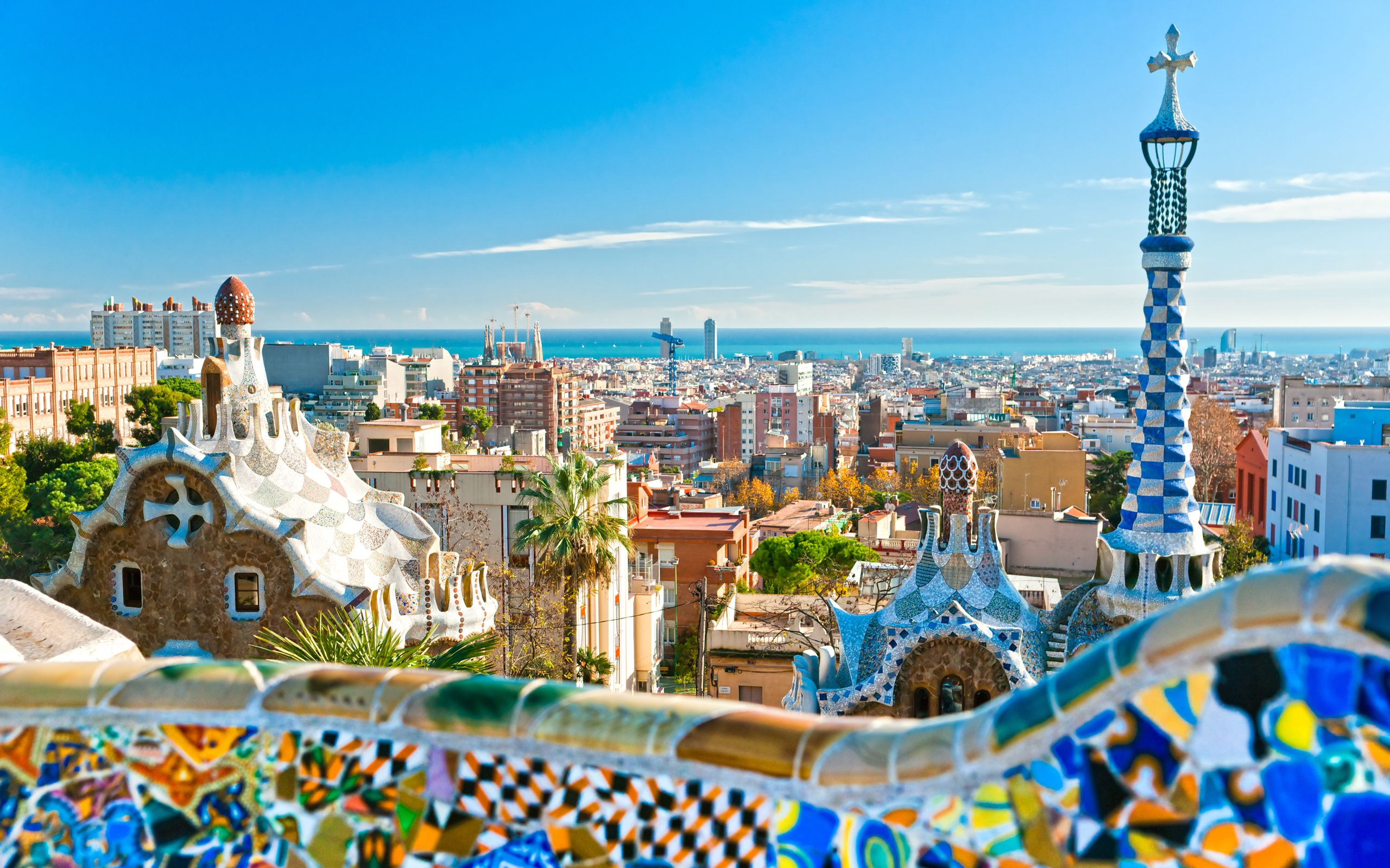 Как добраться из Барселоны в Валенсию