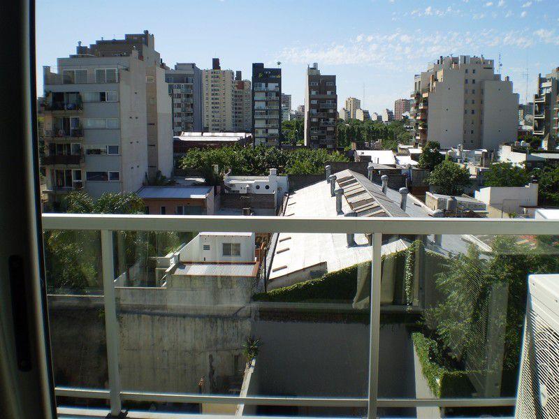 Южная Америка, Аргентина: жилье и еще немного об аргентинских кулинарных традициях